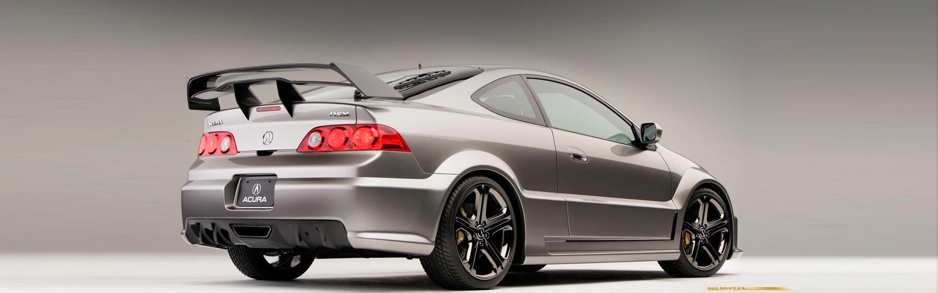 Сервис Acura RSX